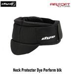 DYE PRECISION Neck Protector Dye Perform blk