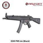 G&G EGM PM5 A4 (Black)