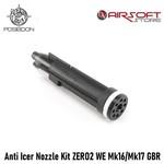 Poseidon Anti Icer Nozzle Kit ZERO2 WE Mk16/Mk17 GBR
