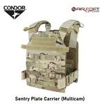 CONDOR Sentry Plate Carrier (Multicam)