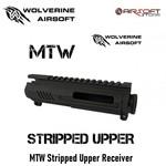 Wolverine MTW Stripped Upper Receiver