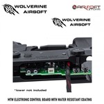 Wolverine MTW ELECTRONIC CONTROL BOARD WITH WATER RESISTANT COATING