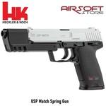 Heckler & Koch USP Match Spring Gun