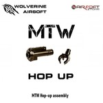 Wolverine MTW Hop-up assembly