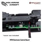 Wolverine MTW Electronic Control Board