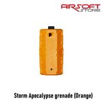 ASG Storm Apocalypse grenade (Orange)