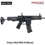 Krytac Trident Mk2 PDW-M (Black)
