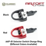 TTI AAP-01 Selector Switch Charge Ring