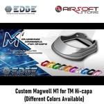 EDGE Custom Magwell M1 for TM Hi-capa