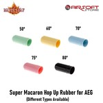 Maple Leaf Super Macaron Hop Up Rubber for AEG