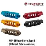 BO AAP-01 Outer Barrel Type C