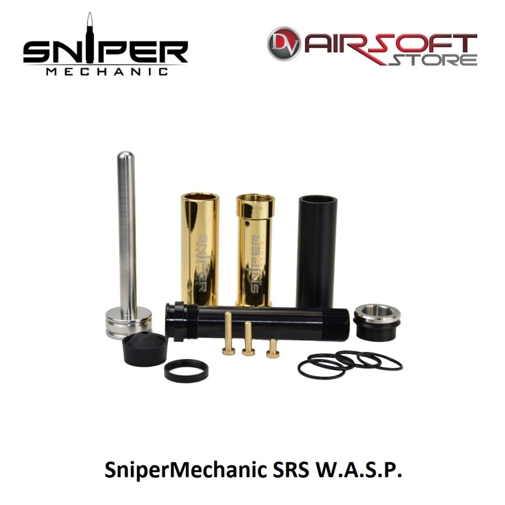SniperMechanics SRS W.A.S.P.