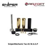 SniperMechanics Tac-41 W.A.S.P