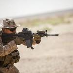 Handhabung und Transport von Waffen