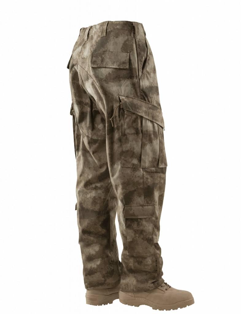 TRU-SPEC Tru-Spec Pants, A-TACS AU NYCO R/S