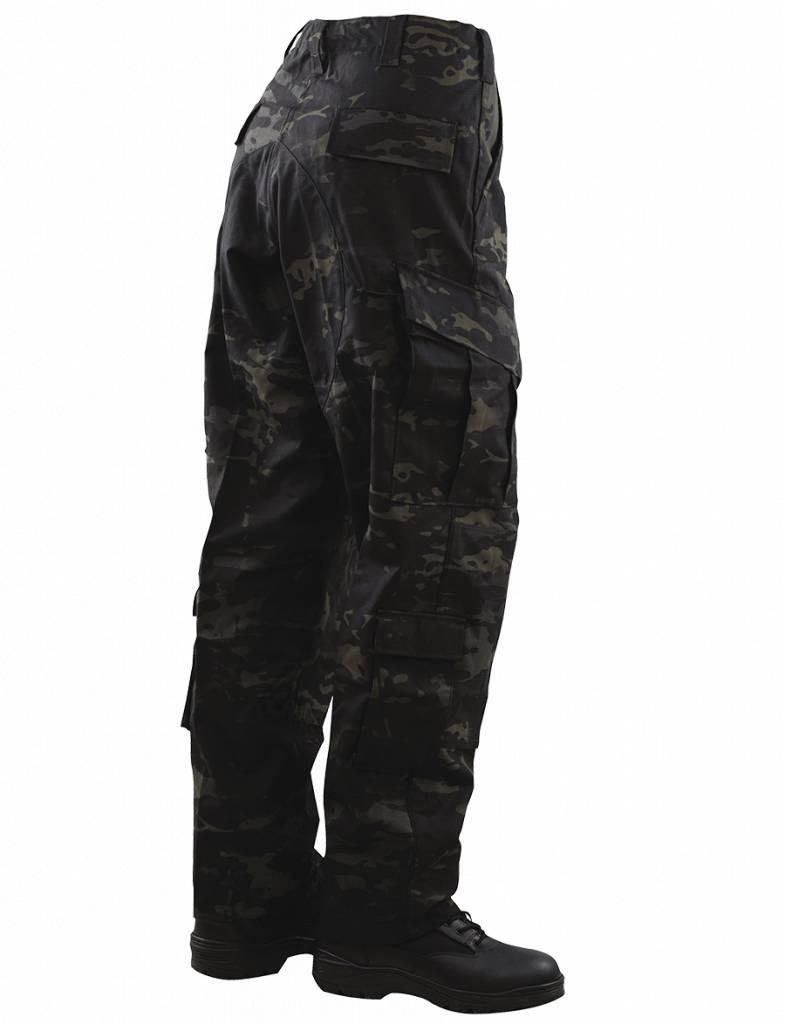TRU-SPEC Tru-Spec Pants, MULTICAM BLK NYCO R/S,