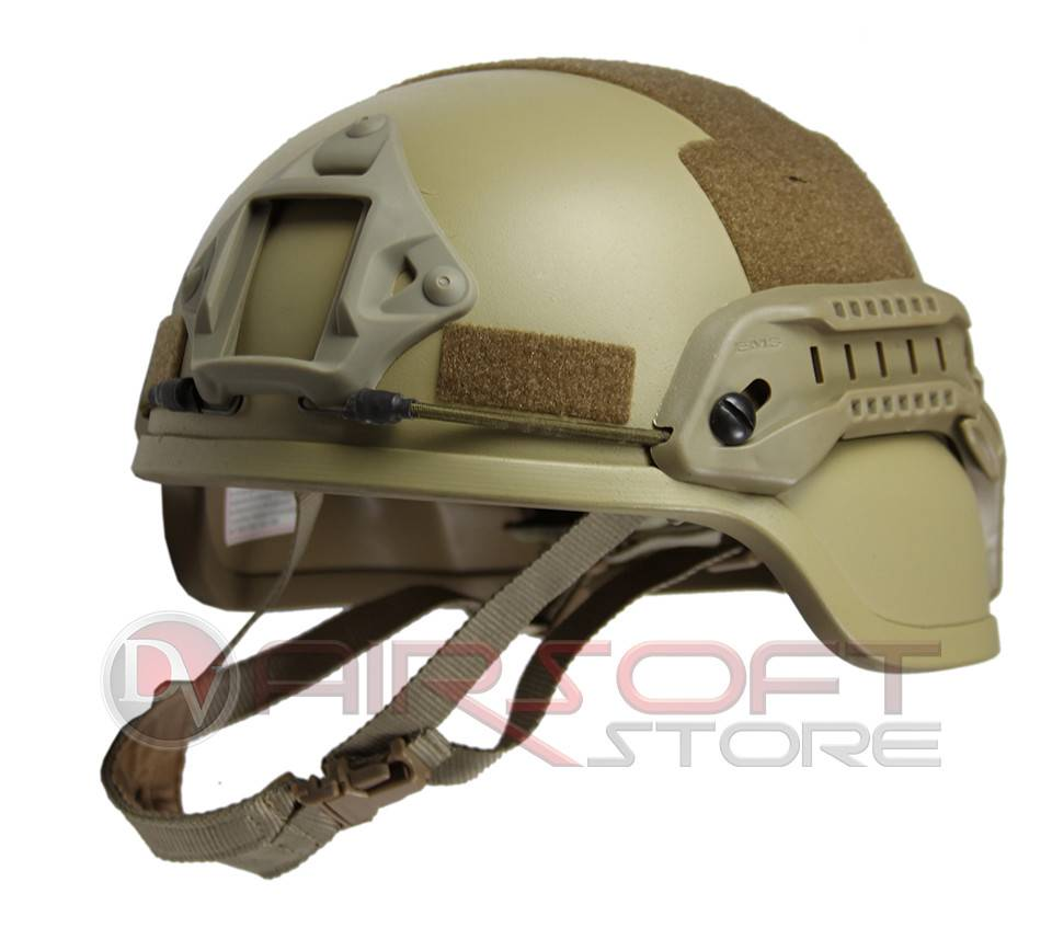 EMERSON ACH MICH 2000Helmet-Special action