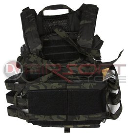 EMERSON Jump Plate Carrier 2.0 - MC Black
