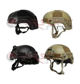 EMERSON ACH MICH 2001 Helmet-Special action