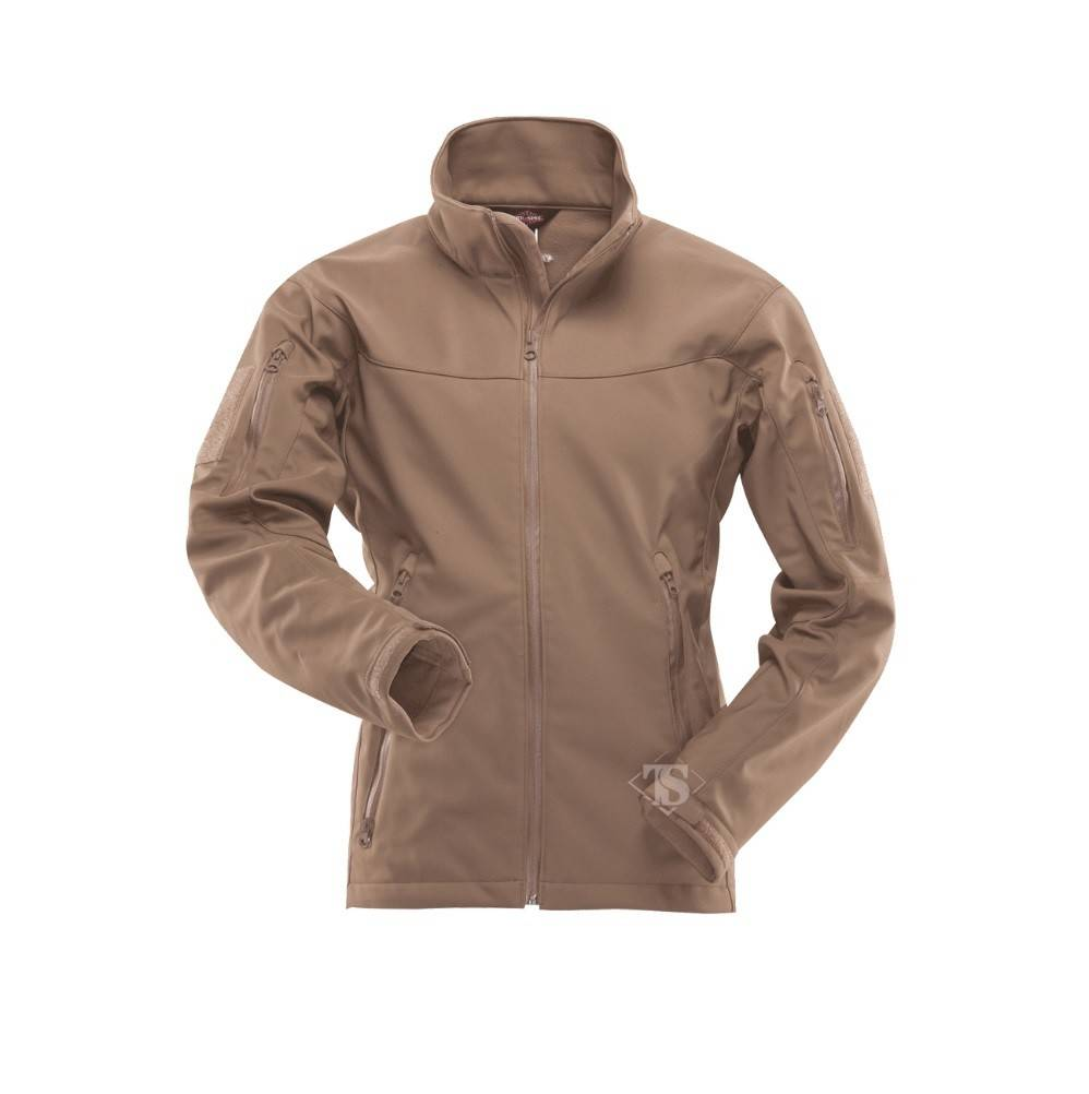 TRU-SPEC 24-7 SERIES® TACTICAL SOFTSHELL JACKET
