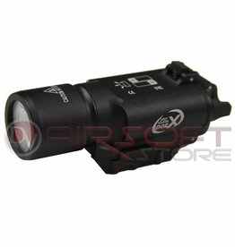 FMA Flashlight SFX300 mountable
