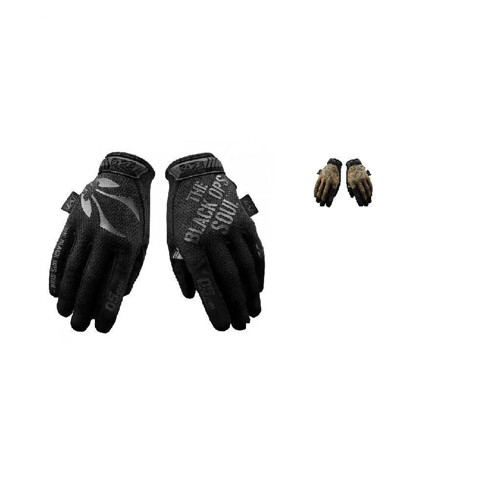 MECHANIX - BO Gloves Black Ops Touch