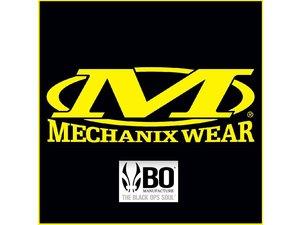 MECHANIX - BO