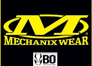 MECHANIX - BO