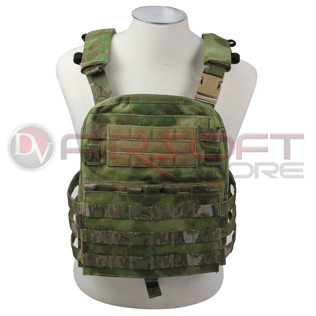 EMERSON Emerson AVS VEST CP STYLE Lightweight - AT-FG