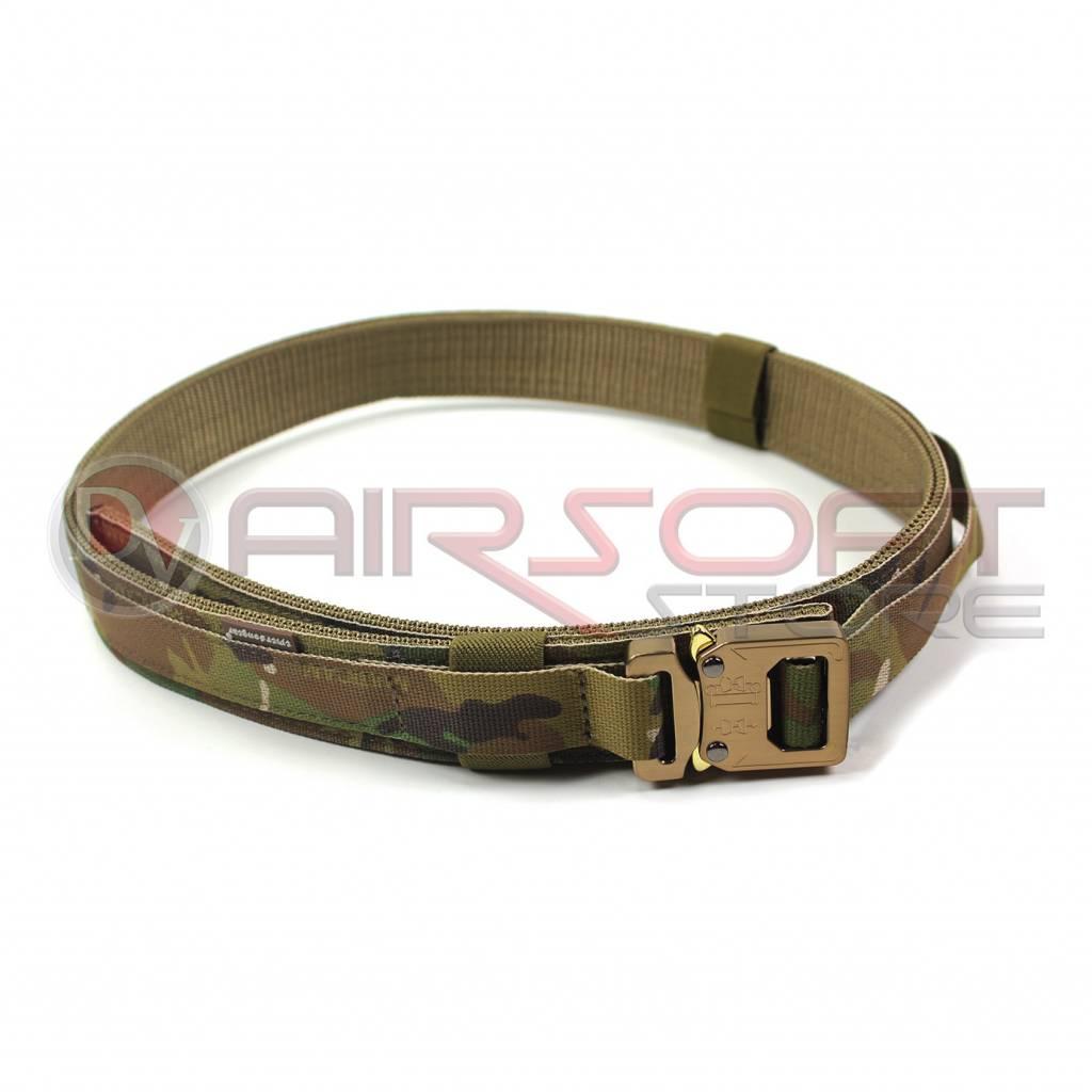 "EMERSON Emerson Tactical 1.5"" Hard Belt L - MC"