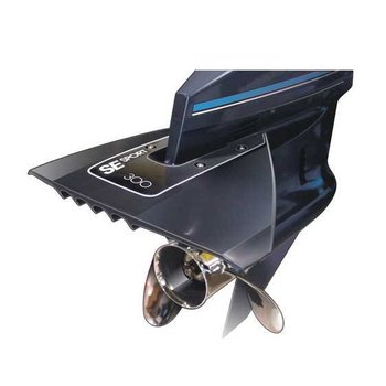 SE Sports Hydrofoil 300 D. Metalic Grey