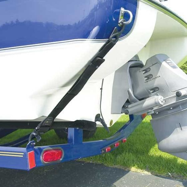 Boatbuckle Kwik-Lok Transom 5,2 x 60 cm