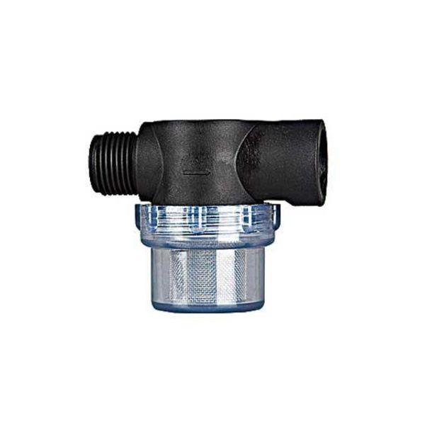 Sea Flo Filter - 1,3 cm NPT