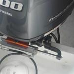 Lecomble & Schmitt Stuurset hydraulisch L & S 350 Pro