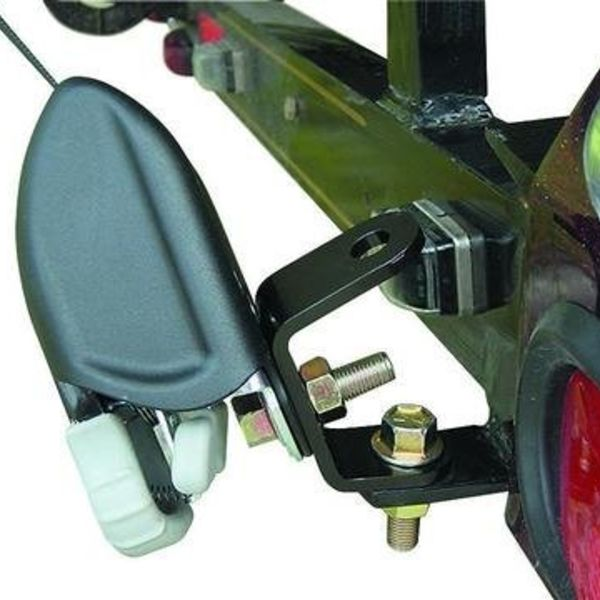 Boatbuckle Universal Mounting Bracket Kit
