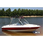 Monster Tower MTE Polished Wakeboard Tower