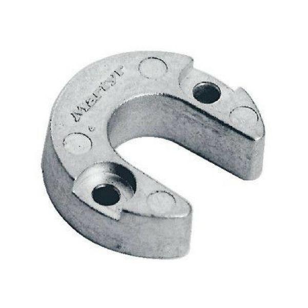 Martyr Anodes MERCURY / MERCRUISER  Anode Aluminium (Alpha Lift-ram horseshoe - Gen II)