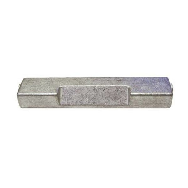 Martyr Anodes BOMBARDIER (J/E) CM-5007089 Aluminium (Replaces CM433580Z - New Gen)