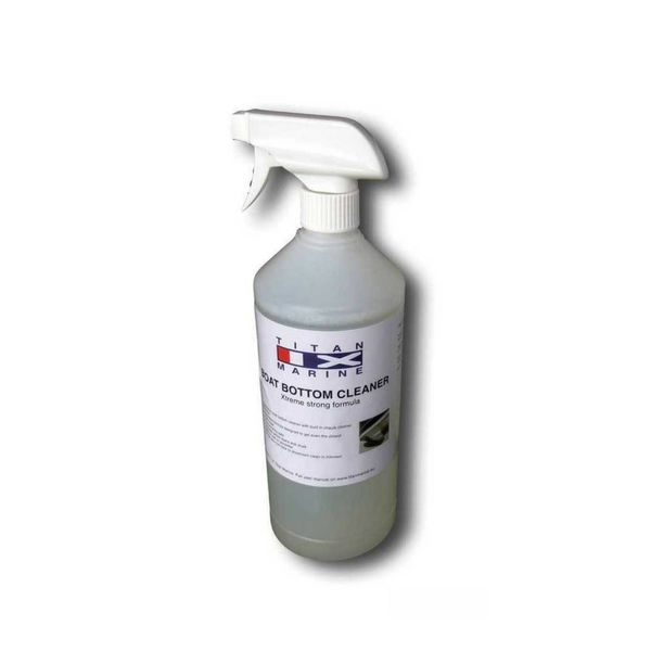 Boat Bottom Cleaner - 1 ltr. Met spuitbus
