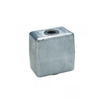 Martyr Anodes BOMBARDIER  (J/E) CM-393023 Block  Anode Aluminium