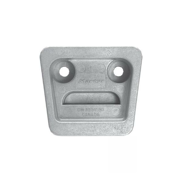 Martyr Anodes Volvo Penta Anode Aluminium Gimbal Plate for SX Drive