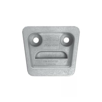 Martyr Anodes Volvo Penta Anode Magnesium Gimbal Plate for SX Drive