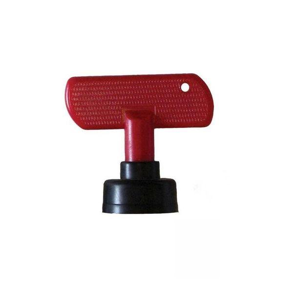 Reserve sleutel voor Accuhoofdschakelaar
