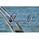 """Monster Tower Quick Release Water Ski Rack - 2.5"""""""
