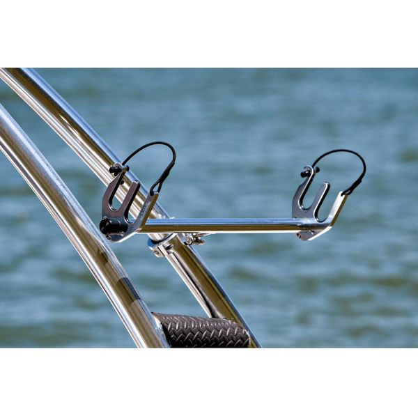 Monster Tower Quick Release Water Ski Rack - Universal