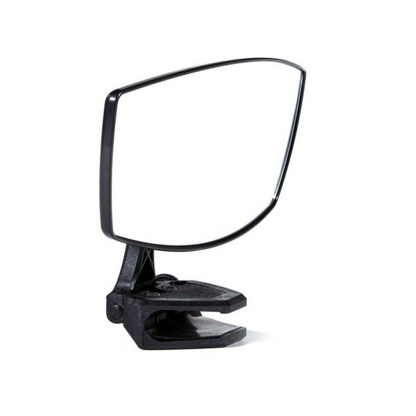 Monster Tower PTM Edge Mirror with Carbon Fiber Mount