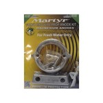 Martyr Anodes Volvo Penta Anode Kit 290-DP, Magnesium