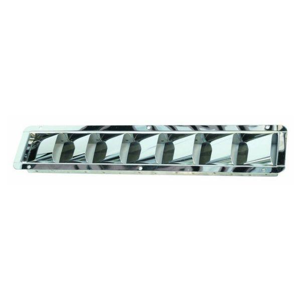 Ventilatierooster, small, 8 slots