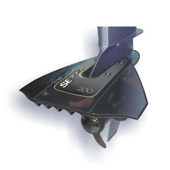 SE Sports Hydrofoil 200 D. Metalic Grey