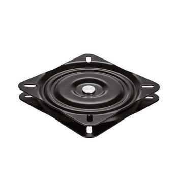 Draaiplateau Bootstoel - 360º - Gesloten